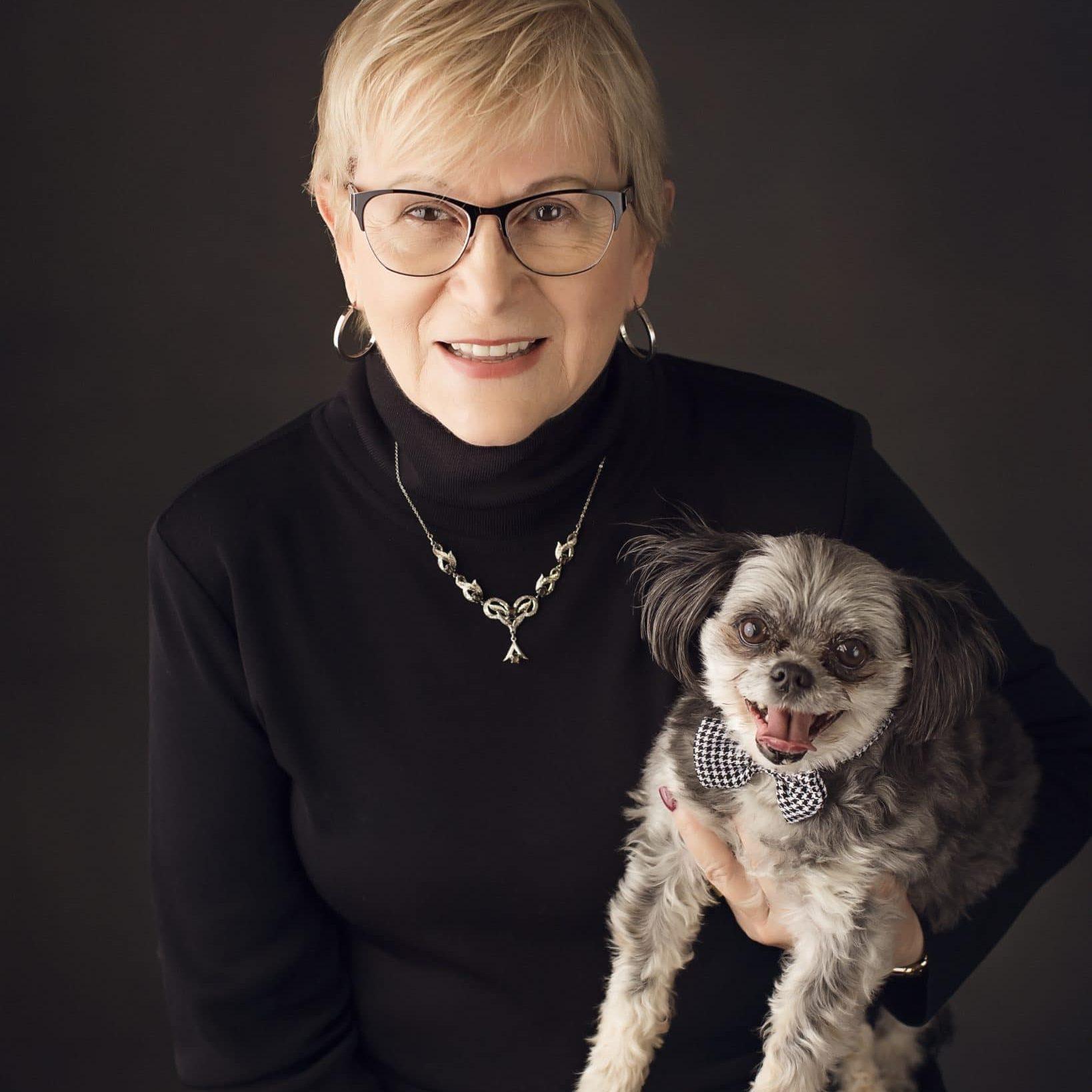 photo of Vicki Clark